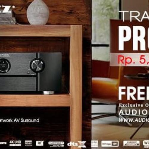 Foto Produk Marantz SR6012 AV RECEIVER / PROMO TRADE IN /audiocentre dari satriostore25