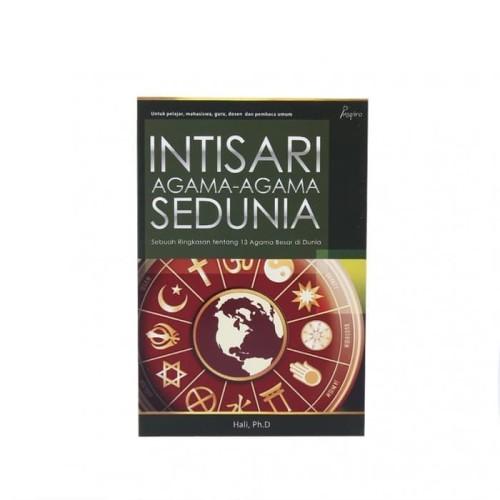 Foto Produk Buku Intisari Agama-Agama Sedunia dari 180 christian store