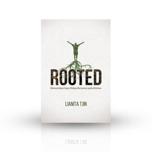 Foto Produk Buku Rooted dari 180 christian store