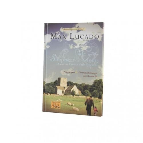 Foto Produk Buku Safe In The Shepherd's Arms dari 180 christian store