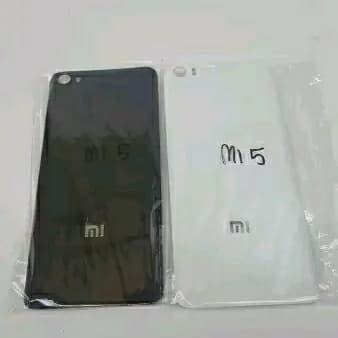 Foto Produk backdor back cover xiaomi mi5 dari rafiscell