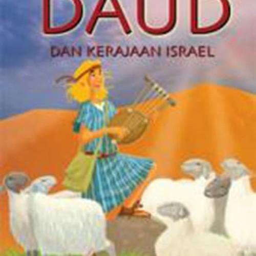 Foto Produk BUKU SCA - DAUD dan Kerajaan Israel dari 180 christian store