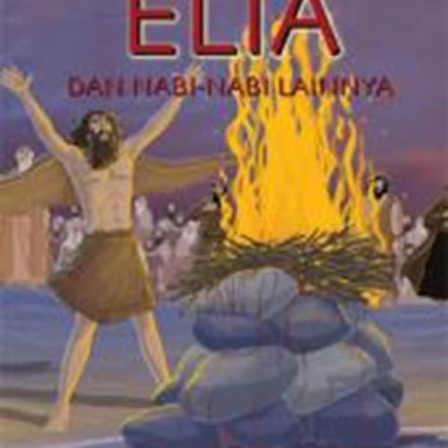 Foto Produk BUKU SCA - ELIA dan Nabi-nabi Lainnya dari 180 christian store