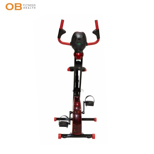 Foto Produk OB Fit OB-6215 X Bike RED Best Seller & Ergonomis dari OB FIT
