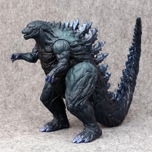 Foto Produk Godzilla Action Figure / Mainan Godzilla dari Waroeng Figure