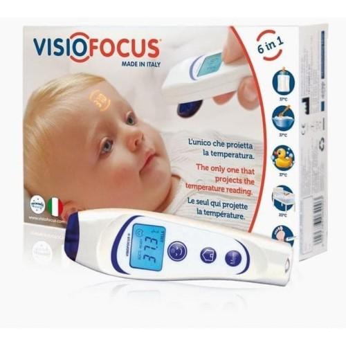 Foto Produk Visio Focus 6400 thermometer dari Macii and Miomio