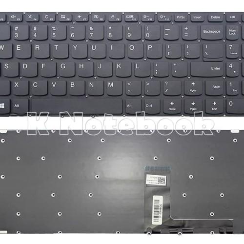 Foto Produk Keyboard Lenovo V110-15IAP V110-15IKB V110-15ISK dari Knotebook