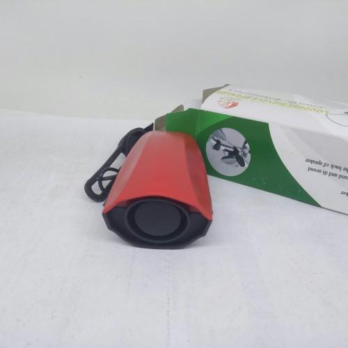 Foto Produk bel klakson sepeda suara nyaring dari Asemka Market