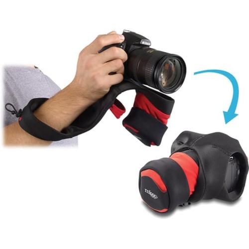Foto Produk Miggo Padded Camera Grip and Wrap for SLR - MW GW-SLR 70 dari taskamera-id
