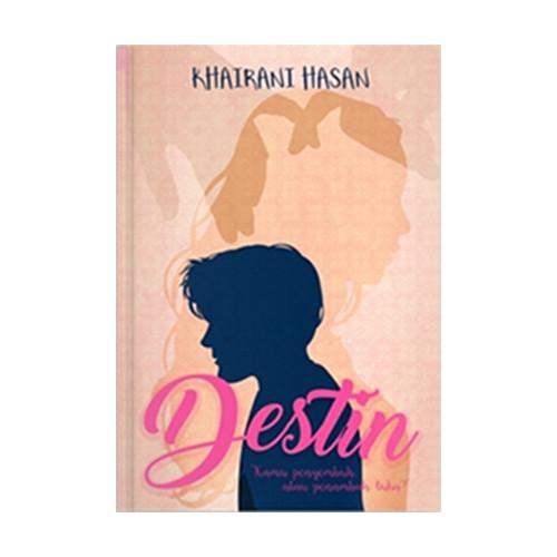 Foto Produk Destin Karya Khairani Hasan dari Bukku