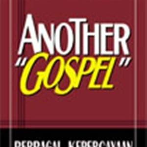 Foto Produk Buku ANOTHER GOSPEL (BERBAGAI KEPERCAYAAN) [HARD COVER] dari 180 christian store