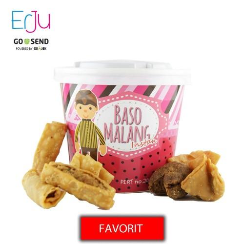 Foto Produk YOEL Baso Malang Teman Makan Anda dari Nio12345