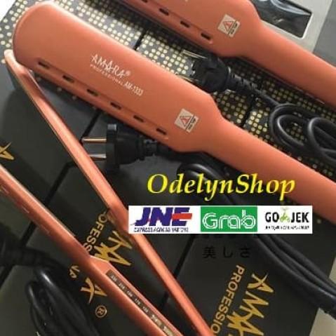 Foto Produk Catok Amara 1333ion ( Catokan Amara 1333ion ) - Orange dari Odelyn.Shop
