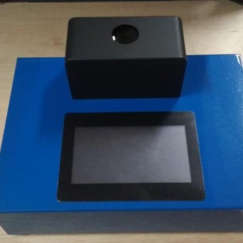 Foto Produk INNOTECH - DMP-600 Melting Point - Biru dari Innotech Shop