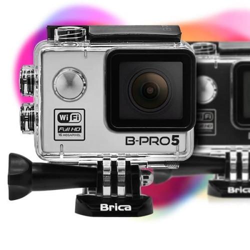Foto Produk BRICA B-PRO 5 Alpha Edition AE LITE FullHD - WIFI - Putih dari sensordigital