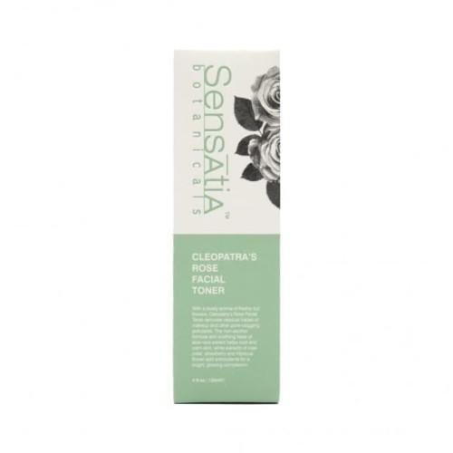 Foto Produk Sensatia Botanicals Cleopatra's rose Facial Toner 120ml dari MoeMoe~Shop