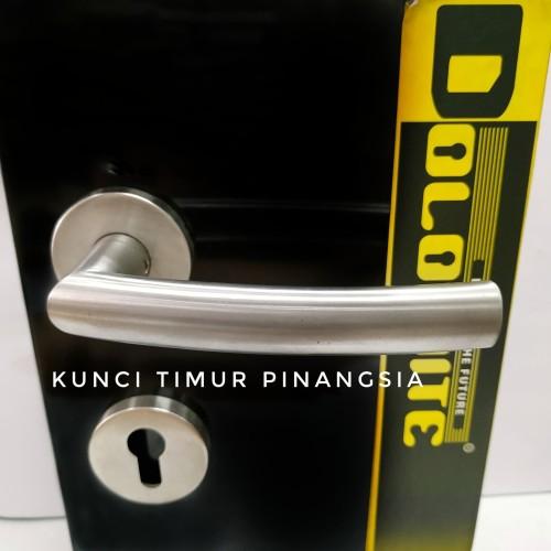Foto Produk Handle pintu roses gagang pintu pisah 176 dari Dolomite Kunci Timur Pinangsia