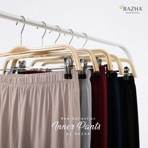 Foto Produk Inner Pants Standard Razha dari Momandkidz