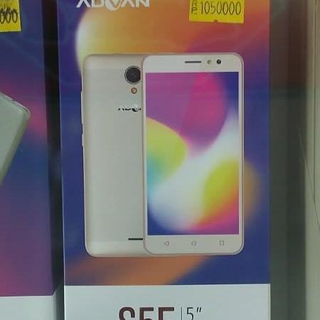 Foto Produk Advan Vandroid S5E 4G dari raja store mdn