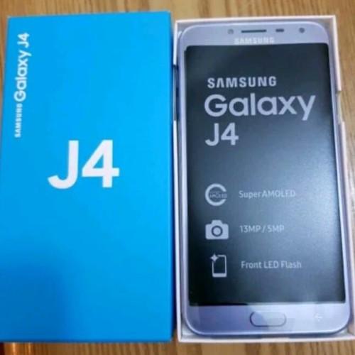 Foto Produk HP Samsung Galaxy J4 dari raja store mdn