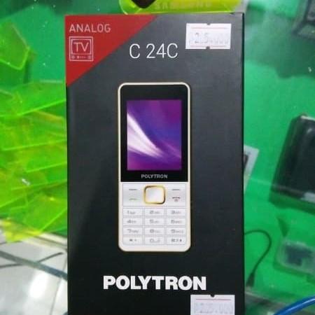 Foto Produk Polytron C 24C dari raja store mdn