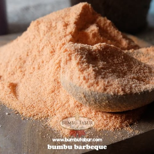Foto Produk BUMBU TABUR BARBEQUE (BBQ) HALAL KUALITAS TERJAMIN 1 KG dari OmaEmi Surabaya