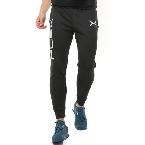 Foto Produk FLEXZONE Celana Jogger - Black - for Gym Running Jogging FCS-002HT - S dari FLEXZONE