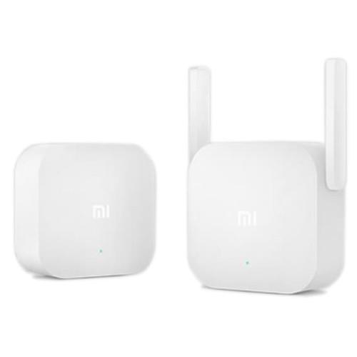 Foto Produk Xiaomi Home Plug Wifi Router - P01 - White dari Autoloot