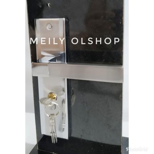 Foto Produk Kunci Pintu Kamar/ Kunci Pintu Tanggung / Kunci Pintu Rumah dari Meily Olshop