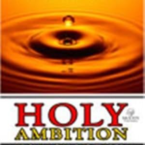 Foto Produk Buku THE HOLY AMBITION [SOFT COVER] dari 180 christian store