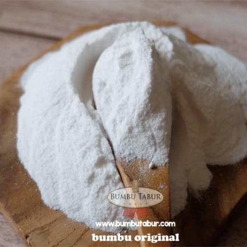 Foto Produk BUMBU TABUR ASIN GURIH ORIGINAL FOOD GRADE 1 KG dari OmaEmi Surabaya