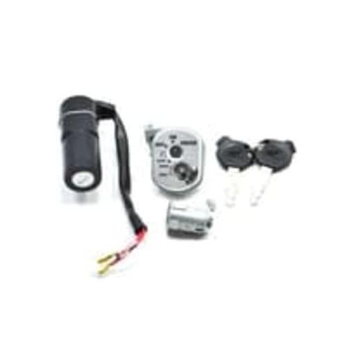 Foto Produk Kunci Kontak Key Set Supra X 125 35010KVLN00 dari Honda Cengkareng