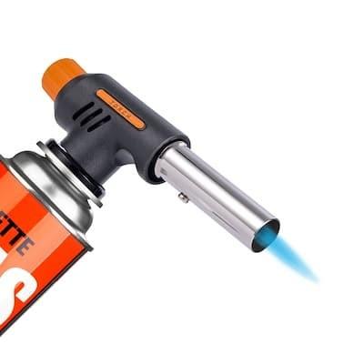 Foto Produk Gas Torch Portable Kepala Korek Instant Las Tembak Butane Flame Gun dari lbagstore