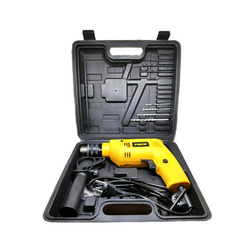 Foto Produk Fisch SDT1301 13mm Impact Drill Set - Bor Listrik 13mm Komplit dari Palugada Distribusi