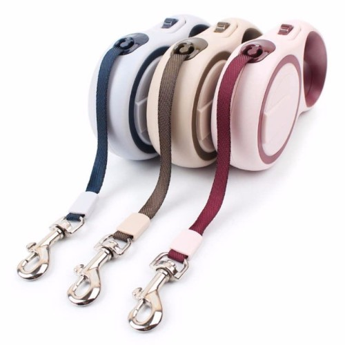 Foto Produk Active 3M Extendable Retractable Pet Dog Leash Rope Adjustable Puppy dari Activity Store