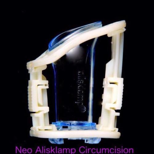 Foto Produk Neo Alisklamp Neoalisklamp Alat Sunat Turki dari Indo Refah