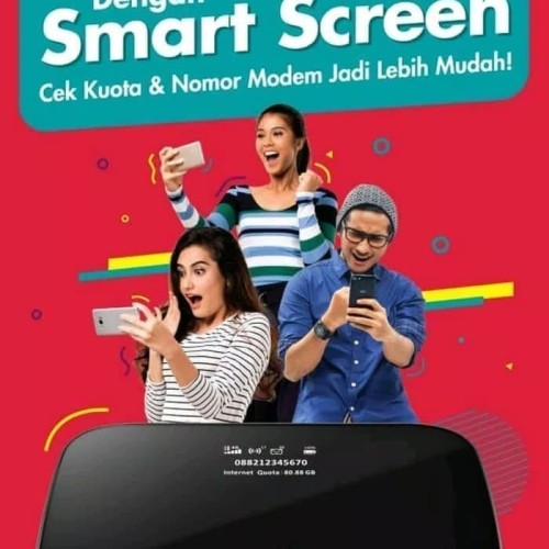 Paket Smartfren Mifi : Daftar Harga Paket Smartfren Mifi Terbaru 2020 Dafunda Com - 2 paket internet mifi smartfren unlimited bulanan.