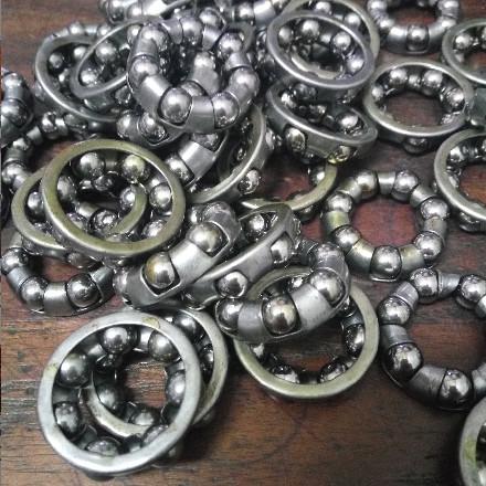 Foto Produk Sarang pelor lahar roda belakang sepeda Bearing Laher dari Sumber Motor