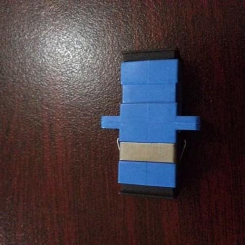Foto Produk Adapter FO SC to SC dari jie shop