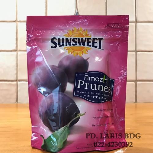 Foto Produk SUNSWEET PRUNES 200GR (BUAH PRUNE KERING) dari PD LARIS