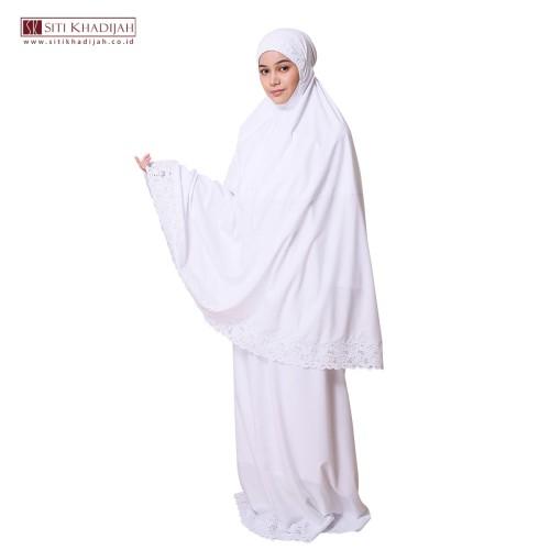 Foto Produk Mukena Siti Khadijah Polos Klasik - S dari Mukena Siti Khadijah