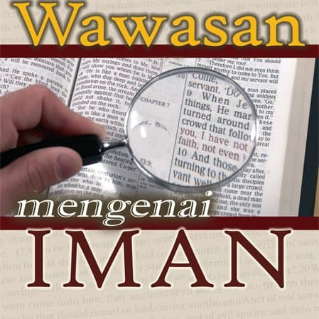 Foto Produk Wawasan Mengenai Iman - Andrew Wommack dari 180 christian store