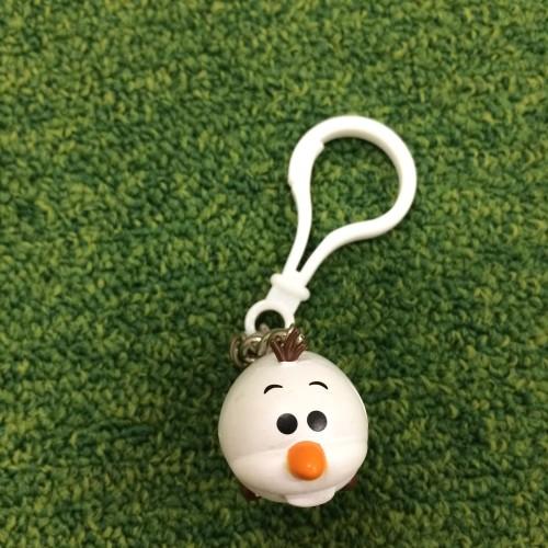 Foto Produk Gantungan Kunci Tas Tsum Tsum Disney Olaf Snowman Frozen / Bagcharm dari Rita Handycraft