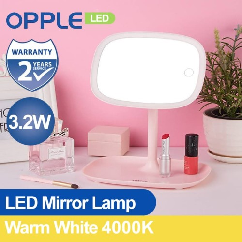 Foto Produk OPPLE LED Mirror Lamp Pink dari Opple Official Store