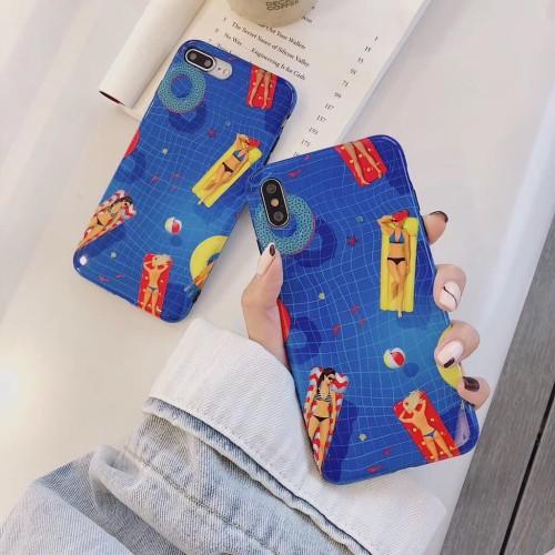 Foto Produk Lawn Iphone Case dari natch case