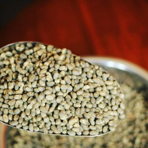 Foto Produk Green Bean Kopi Arabika Gayo Peaberry dari Azacoffee