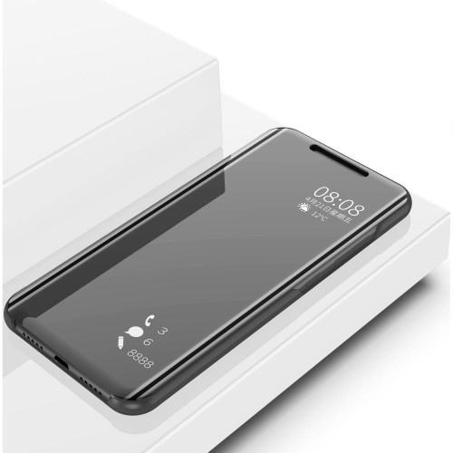 Foto Produk Huawei P30 Pro P30Pro Clear View Standing Cover Luxury Mirror Case dari 17 Agustus