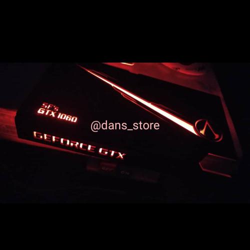 Foto Produk Backplate Vga / Cover Vga - Backplate, No Led dari Dans-Store