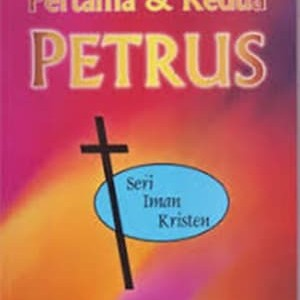 Foto Produk BUKU PERTAMA DAN KEDUA PETRUS dari 180 christian store