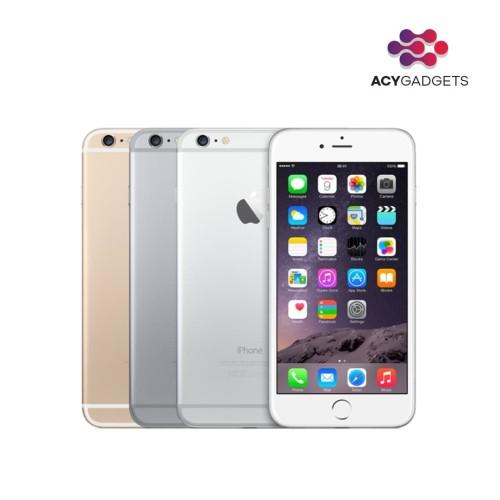 Foto Produk NEW - IPHONE 6 PLUS 16GB dari ACY Gadget Official